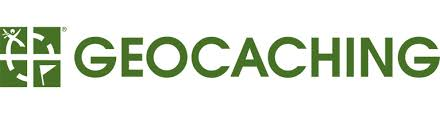 Geocaching Logo Green With Text